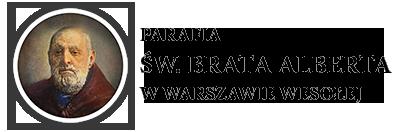Parafia Św. Brata Alberta w Warszawie Wesołej